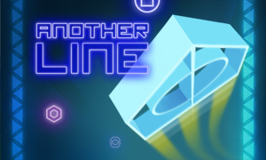 another-line
